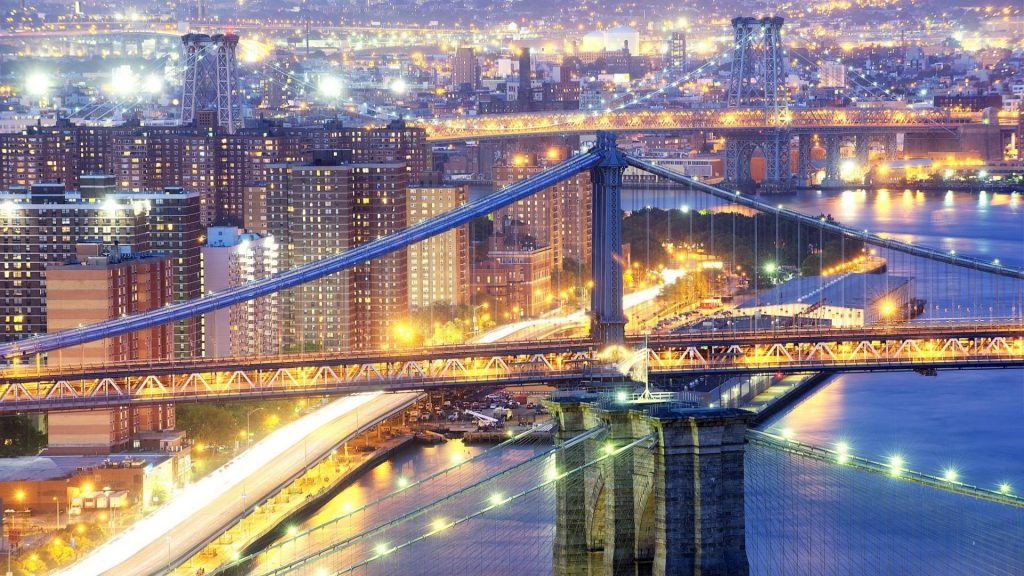 Best NYC Bridges Featured